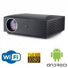 Проектор мультимедийный Full HD Wi-Fi Vivibright Wi-light F30 Android стерео звук, домашний кинотеатр