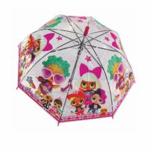 Детский зонт LOL для девочки