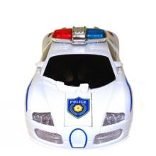 Радиоуправляемая машина трансформер Police Pioneer