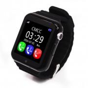 Смарт-часы Smart Watch V7K Black