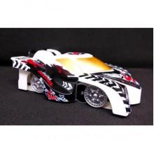 Антигравитационная машина Wall Super Climber CAR Plus аккумулятор пульт управления белая (W3)