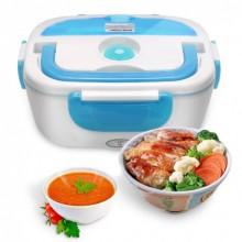 Ланч-бокс The Electric Lunch Box с подогревом Blue