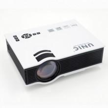 Портативный проектор Pro UNIC 40 W884