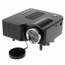 Мини-проектор UNIC 28 Black